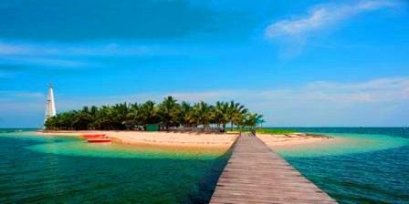 Permalink ke Pulau Beras Basah Objek Wisata Andalan di Bontang Kalimantan Timur