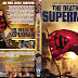 The Death Of Superman DVD Cover