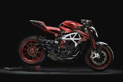 Sepeda Motor Bernilai Karya Seni. Inilah Penampakannya