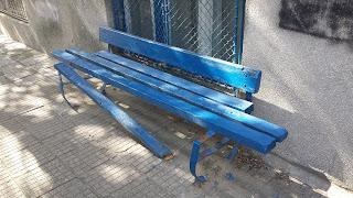 Obesity, Yambol, Broken Bench,