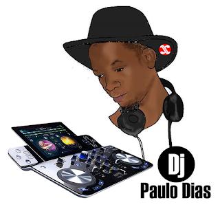 Dj Paulo Dias - Fala Angola