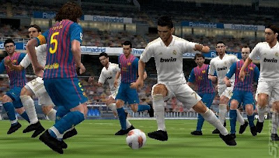Download Pro Evolution Soccer 2012 Game Setup