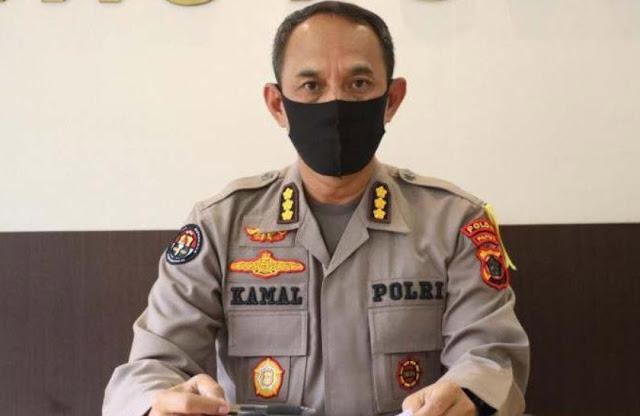 Ahmad Musthofa Kamal Sebut Informasi Puluhan Tahanan Papua Diduga Positif Corona, Hoaks
