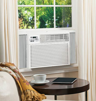 Review Of Keystone 5 000 Btu 115v Window Mounted Air