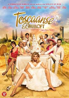 Tuscan Wedding (2014) ταινιες online seires xrysoi greek subs