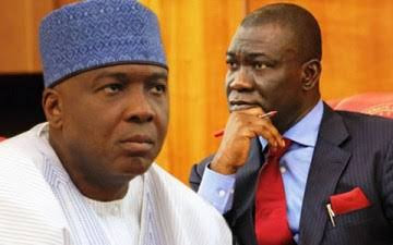 Ekweremadu Fights Saraki? To Work For APC, Presidency