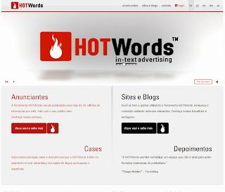 Hotwords