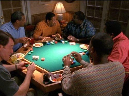 Malcolm in The Middle - Season 3 Episode 18: Poker #2