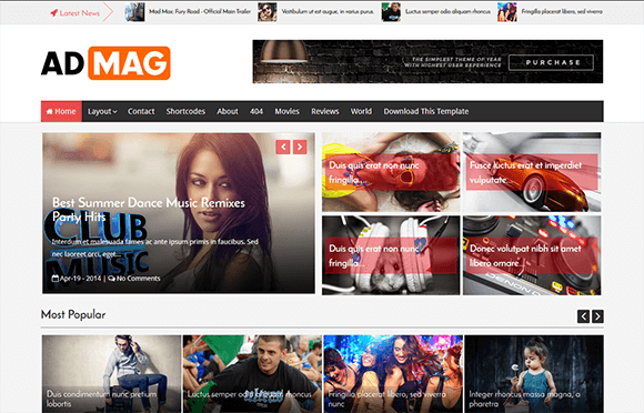 ad-mag-blogger-magazin-teması