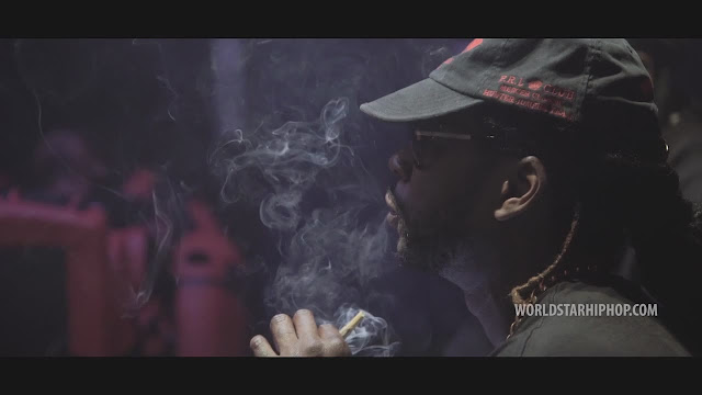 VÍDEO - Statik Selektah – Smoke Break (feat. 2 Chainz)