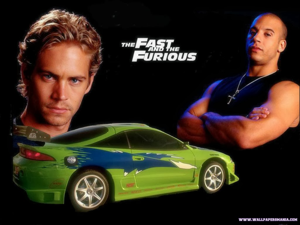Disc Backup: Backup Fast and Furious 1 - the First Highest ...
