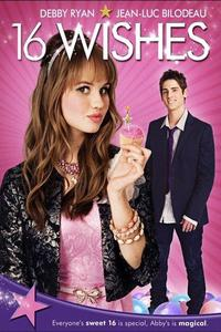 Watch 16 Wishes Online Free in HD