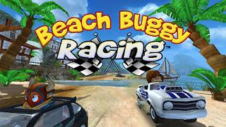 Beach Buggy Race