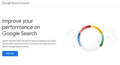 Fungsi Google Search Console