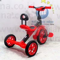 exotic bmx baby tricycle