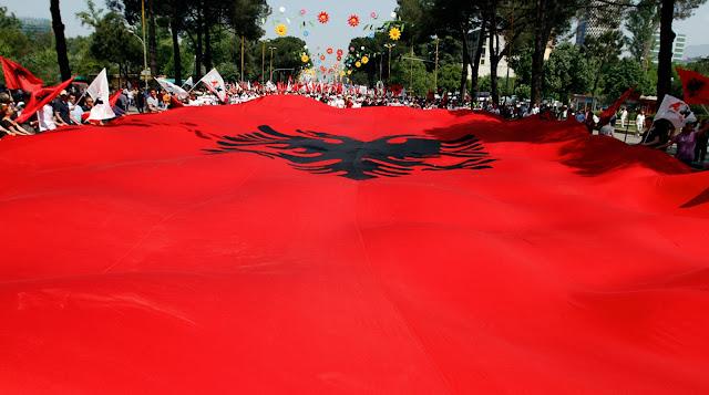 Εμποτίζουν τους Αλβανούς με μίσος για την Ελλάδα - Η περίπτωση Καπλάνι