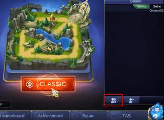 cara bind akun mobile legend tanpa harus level 8