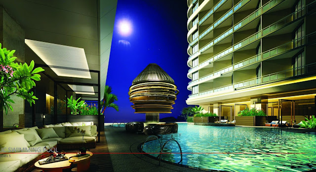tận hưởng cuộc sống tuyệt vời tại La Luna Resort Nha Trang