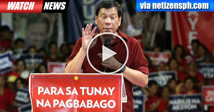 Panalo Na Tayo Bumaliktad Na Ang Panahon - Ramdam Na Ang Pagbabago