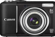 Canon PowerShot A2100 IS Driver Download Windows, Mac