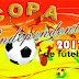 AGRESTE - Veja a classificação da Copa Independente de Futebol do Agreste após a 5ª rodada