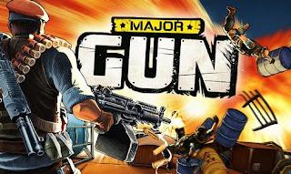 Major Gun Mod Apk v3.7.5 Mod Money Terbaru