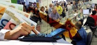 ΕΝΦΙΑ - Εισπράξεις 1 δις τον Σεπτέμβριο: Εκτίναξη των εσόδων