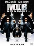 Đặc Vụ Áo Đen 2 - Men In Black 2