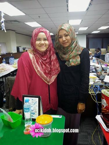 Acikidah & Rahma