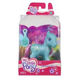 My Little Pony Gardenia Glow Perfectly Ponies G3 Pony