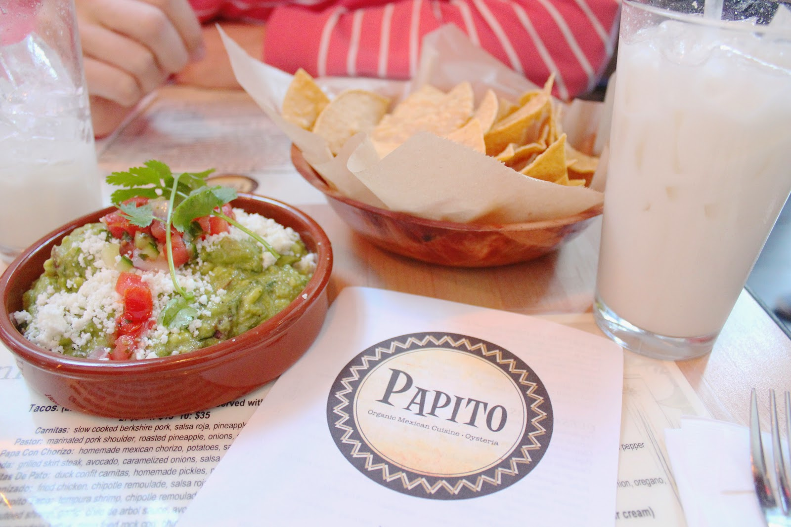 papito west – organic mexican | Well-Traveled Wife