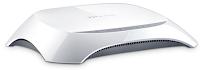 Work Firmware Download TP-Link TL-WR840N