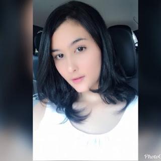 Biodata lengkap Talitha Curtis Winn beserta agama foto nama pacar umur dan akun instagram