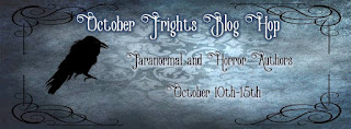 October Frights Banner 2018), Halloween