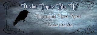 October Frights Banner 2018), Halloween