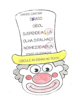 Scan0002 Caderno de Atividades Circo para a Educação Infantil completo