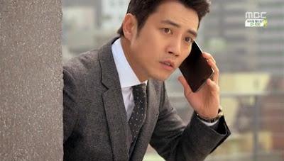 ชาจองอู (Cha Jung-Woo) @ Cunning Single Lady เล่ห์รักยัยตัวร้าย