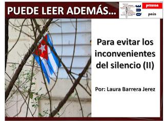 inconvenientes_silencio_laura_barrera