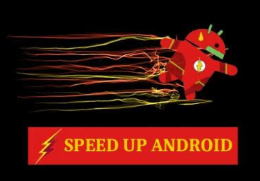 5 Cara Mempercepat Perangkat Android yang Mulai Melambat atau Lag