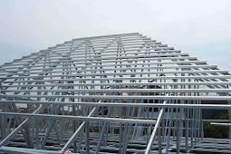 harga atap baja ringan paling murah jual tasikmalaya ciamis banjar garut aplikator
