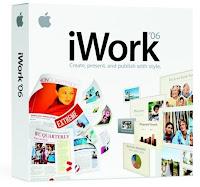 iWork PowerPC