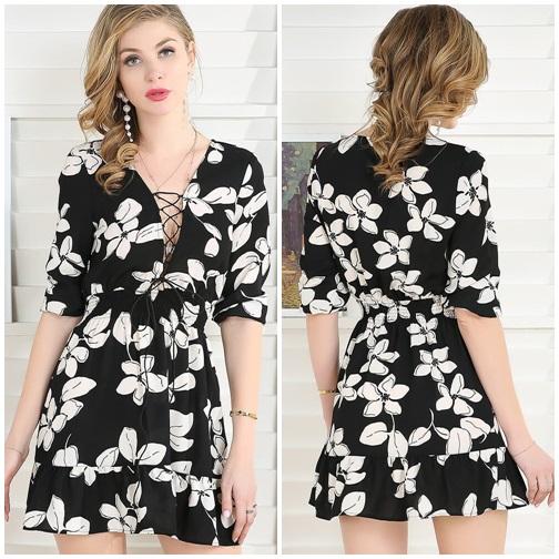 Conheça os vestidos da Talever vestidos que vai te encantar, vestidos que estão na tendência na moda e em todas as estações.