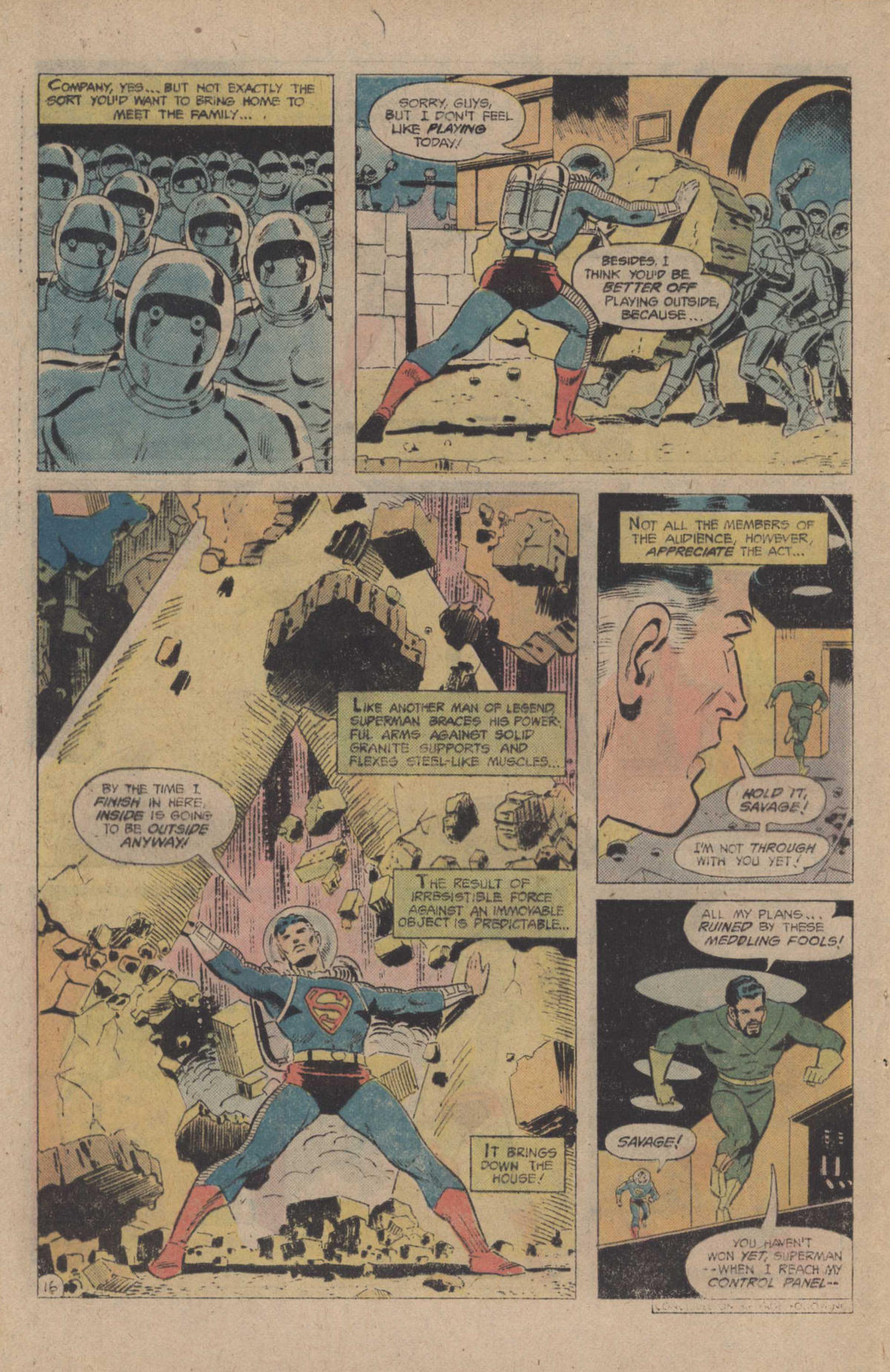 Read online All-Star Comics comic -  Issue #65 - 28