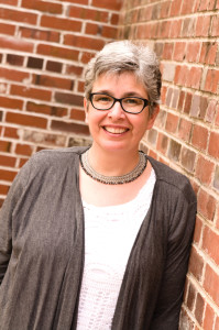 Interview with Ann Leckie, author of Ancillary Justice (Imperial Radch 1 ) - October 1, 2013