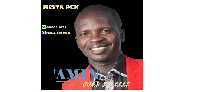 DOWNLOAD NOW : Mista Pen ~ Amin {@mistapen} || Free Down