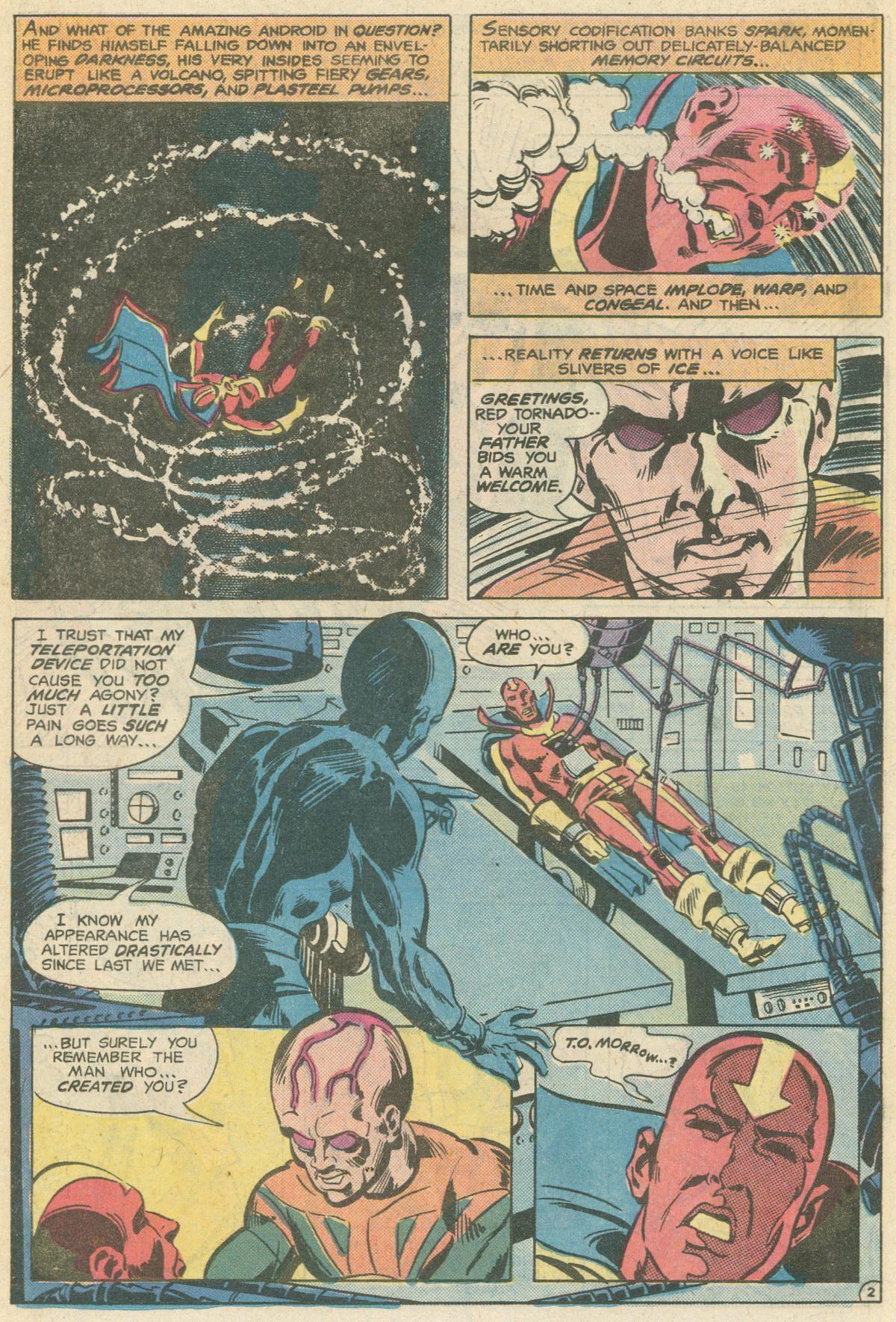Read online World's Finest Comics comic -  Issue #267 - 26