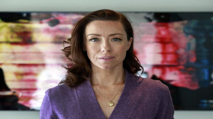 Lost In Space - Molly Parker to Star in Netflix Series