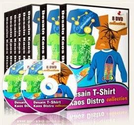 Kumpulan Desain Kaos Distro 2014 !!
