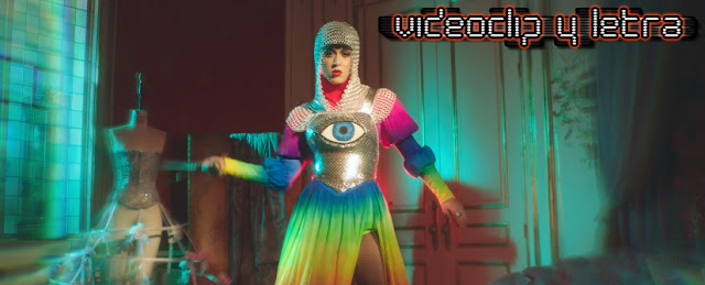 Katy Perry - Hey hey hey : Video y Letra