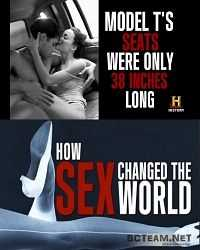 How Sex Changed The World (Sex In The Ancient World) Hindi Free Download